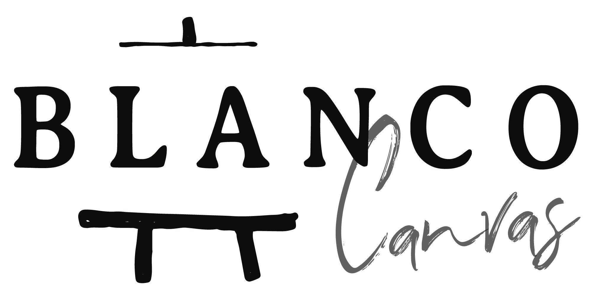 Blanco Canvas