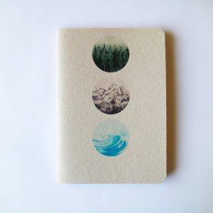 Travel Journal – Outdoor